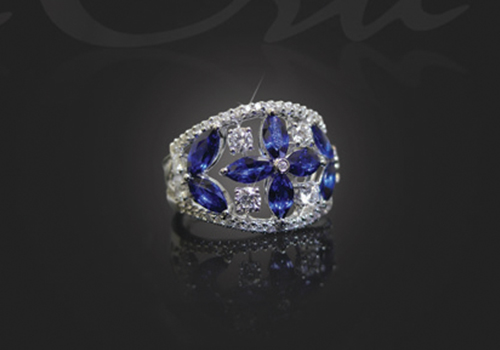 grandcru jewelry グランクリュ婚約指輪03